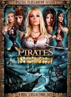 Pirates of the carrabian porn