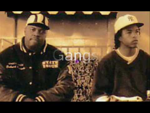 Most popular gangster songs