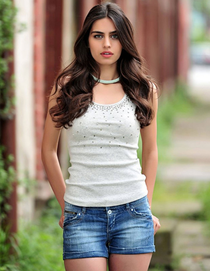 Hottest turkish lady ever