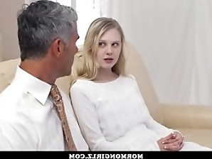 Teen with daddy porn
