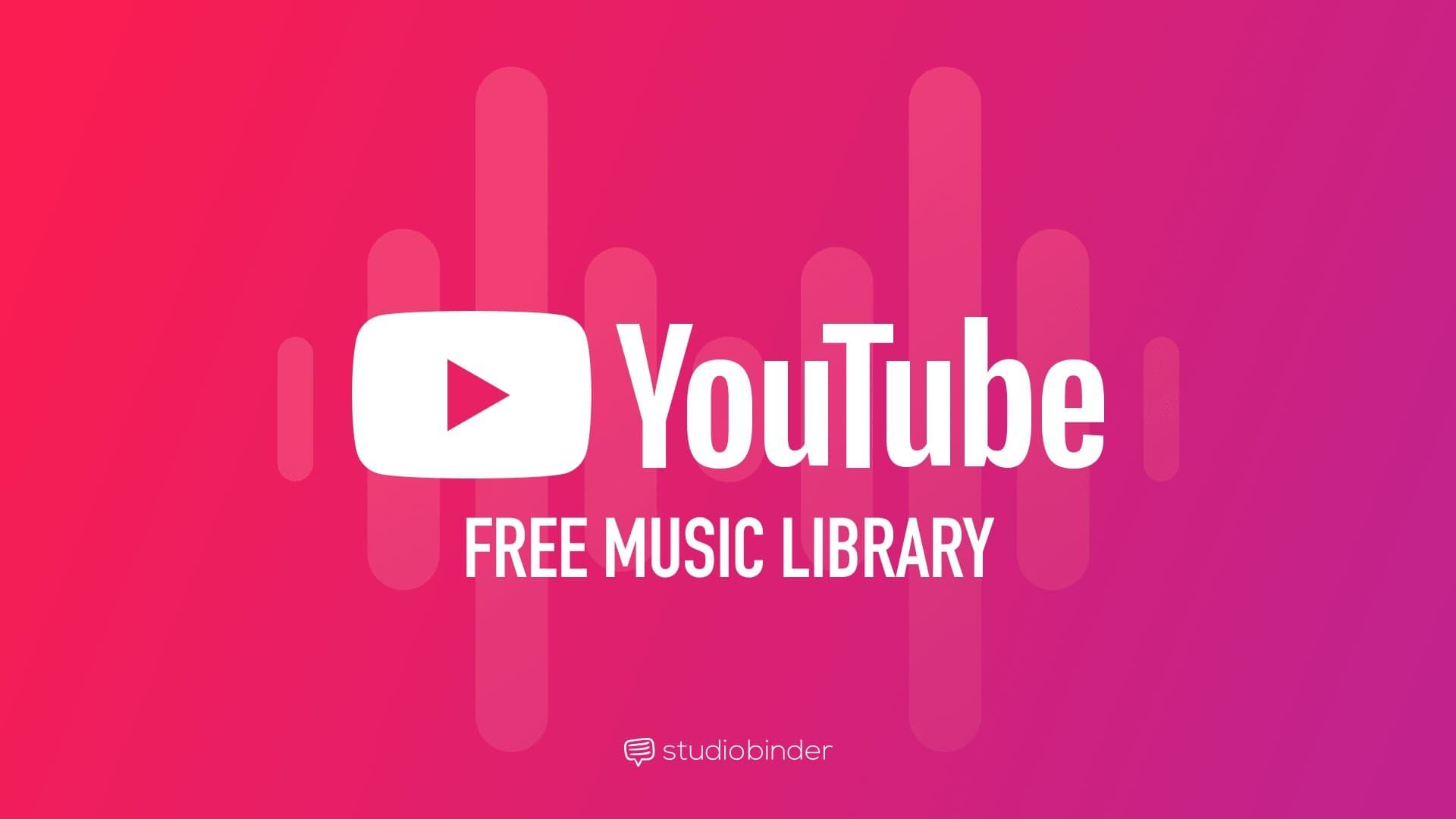 Youtube library